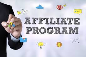Introduction to affiliate programs or networks