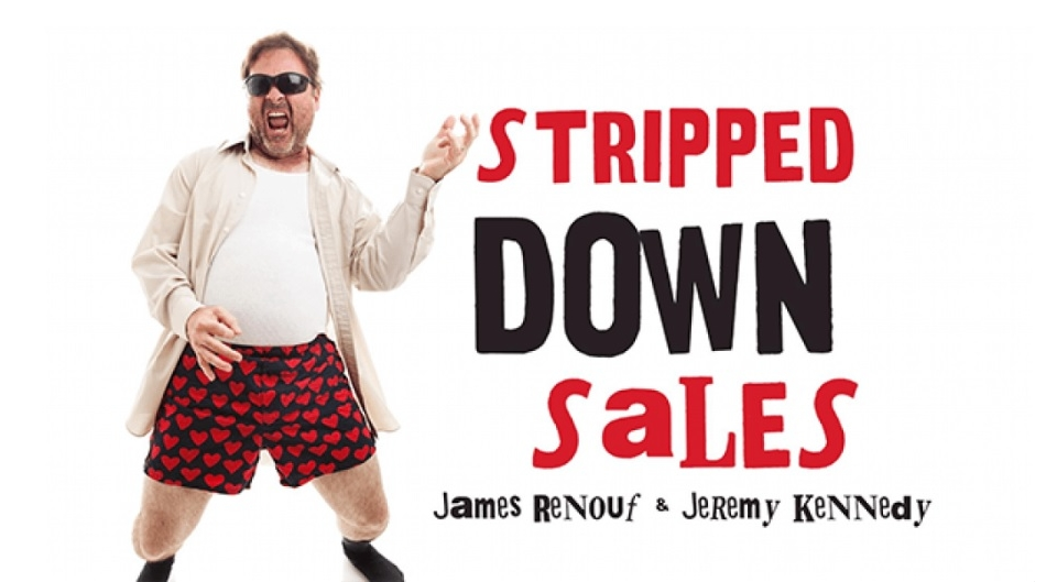 Stripped Down Sales By James & Jeremy – Honest Review Online